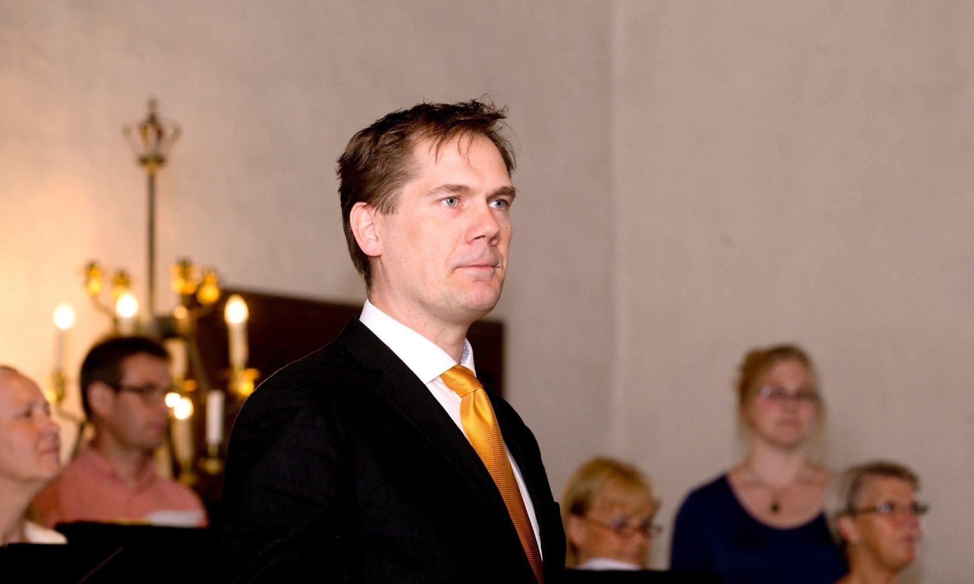 Fredrik Winberg